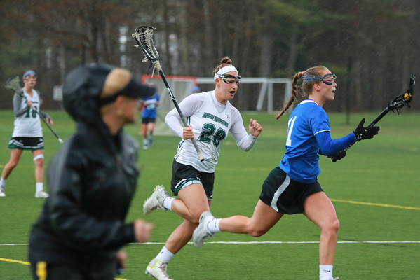 Girls' Varsity Lacrosse vs. New Hampton | May 4