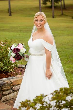 Megan Prosser - bridals