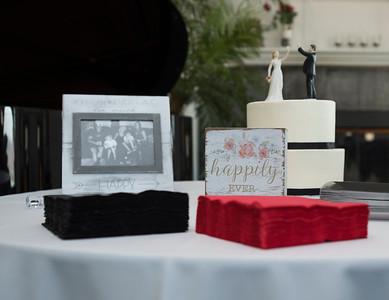 Jeff-Cindy's Wedding