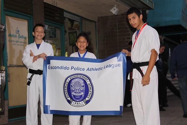 Escondido Police Athletic League