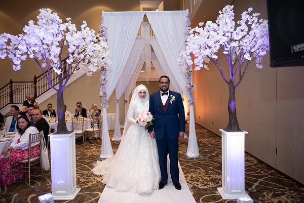 Alexia & Osama Wedding