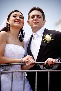 Wedding Day - Couple Formals