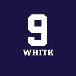 9th White