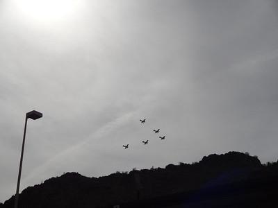 2013-05-27 Mohave Loop Phoenix Mountain Preserve
