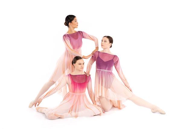 "Ballet 4 ""Sweet Lorraines"""