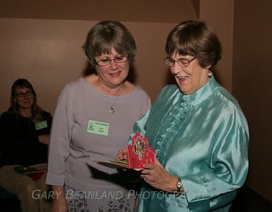 20091204 KCHS Annual Meeting