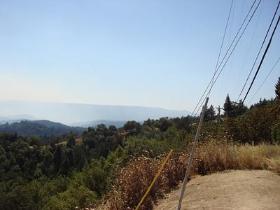 Taken at Lat/Lon:37.167368/-122.033831 Near Redwood Estates California United States  (Map link)