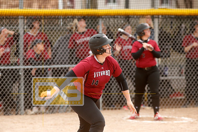 Cardinal Stritch @ Viterbo SB19