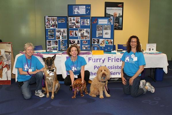 Photos from Volunteers