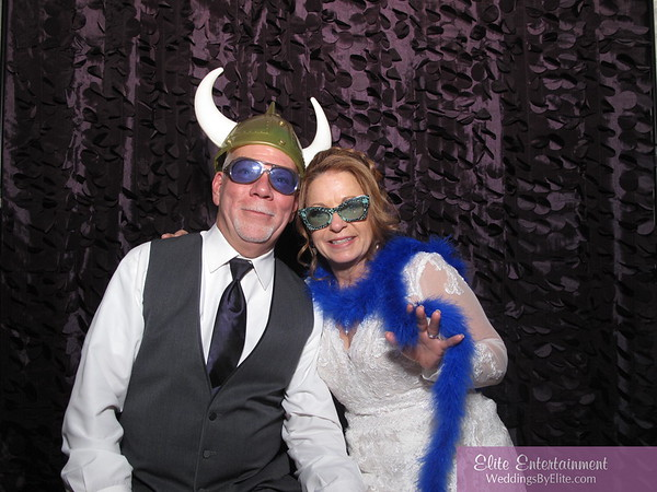 11/3/17 Romatz Photobooth Fun