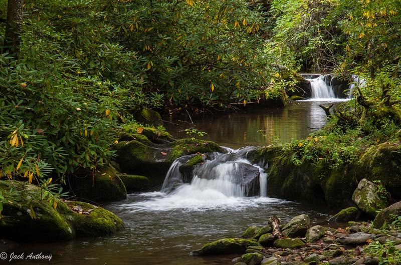 Cades Cove, Smoky Mountain, National Park