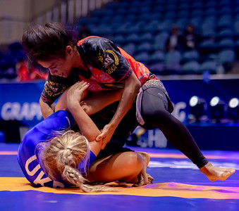 2018 Grappling No Gi  World Championships