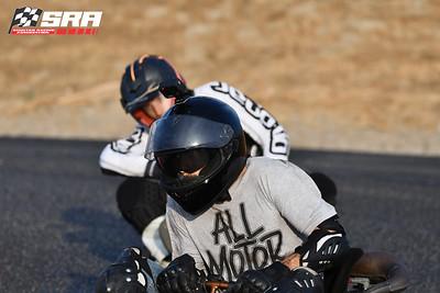 Go Quad Racer # 101