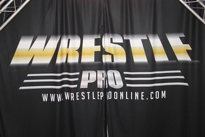 2017-06-10 WrestlePro @ Keyport, NJ