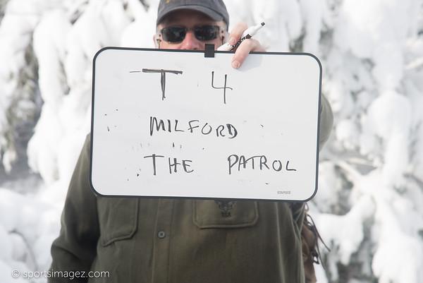 Troop 4  The Patrol