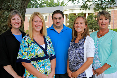 Counseling and Career Services 2011
