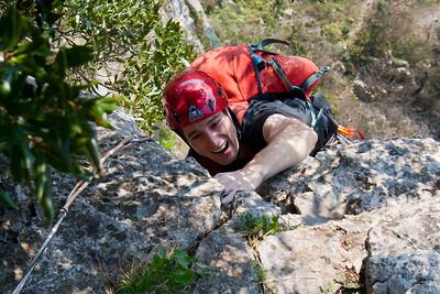 03 26 Osp Rock Climbing - Medo