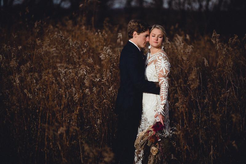 Requiem Images - Luxury Boho Winter Mountain Intimate Wedding - Seven Springs - Laurel Highlands - Blake Holly -885.jpg