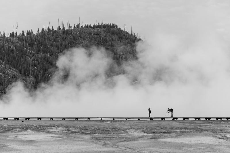 Yellowstone - August 2012