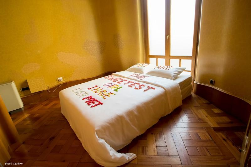 קאזה באליו מיטת סוכריות.jpg