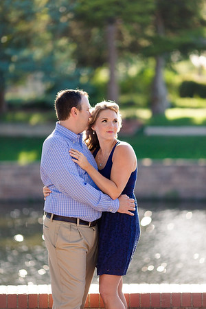 Lauren & Andy   Engagement, exp. 1/9