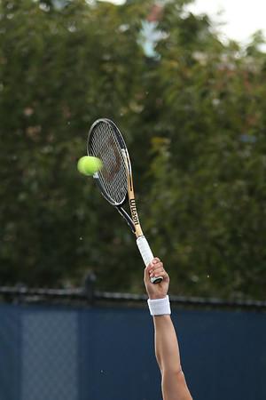 US Open Tennis 2012 Qualifying Round