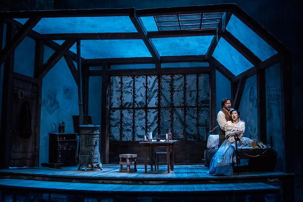 LaBoheme - Minnesota Opera