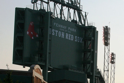 Red Sox v Toronto, 7-6-11