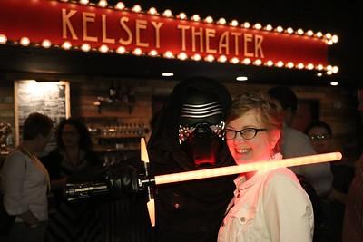 Kelsey Cares Fundraiser