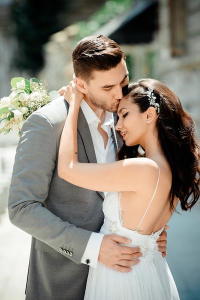 Giulia + Adrian