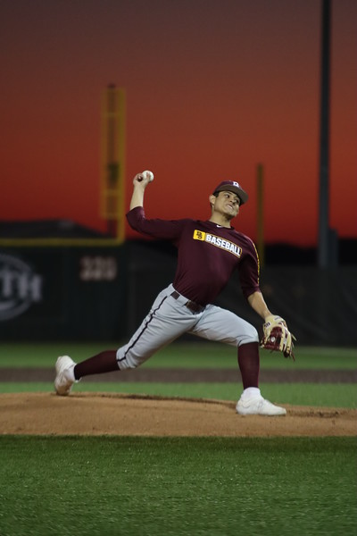 2020-02-14-Baseball-JV-Varsity-Scrimmage-Borne