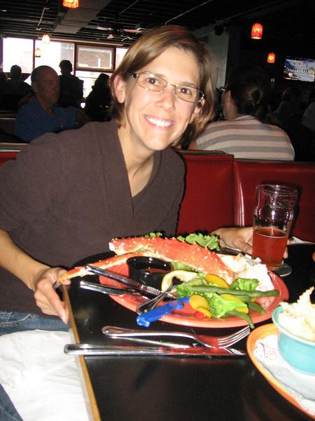 Karen's Crabs