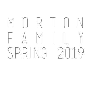 Morton Family Spring 2019