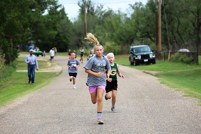 Guthrie Fun Run