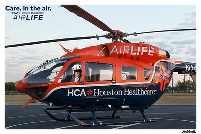 HCA air life