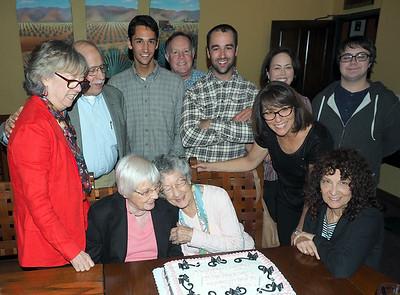 95th Birthday Bash!