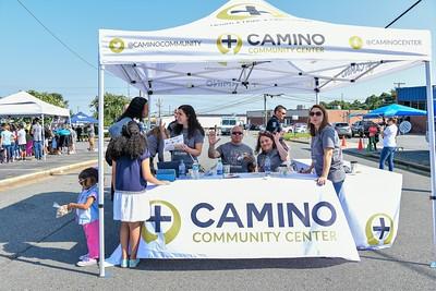CAMINO Community Back2School