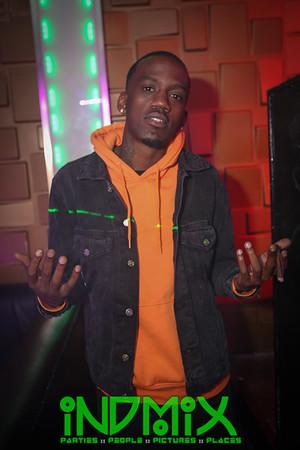 4.21.21 - Yung Al at Risky Wednesdays @ O2 Lounge