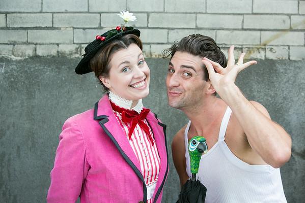 2014-Mary Poppins Promo