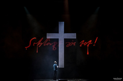 Schlagt Sie Tot! - Malmö Opera