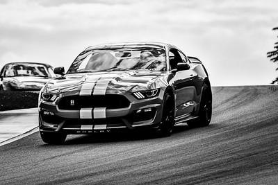 2021 SCCA TNiA  Sep 9 Pitt Inter Blu Mustang