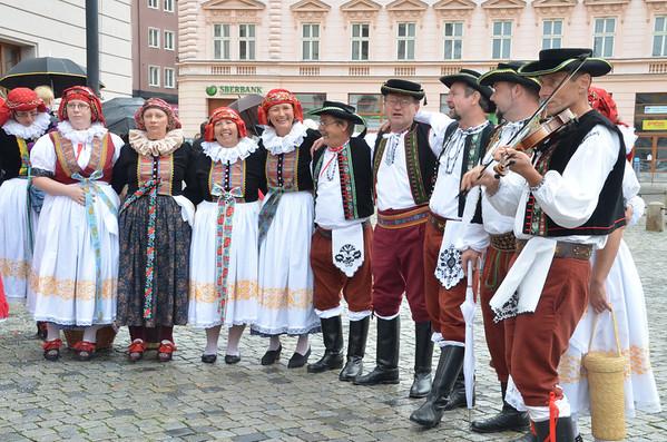 Olomouc Wedding