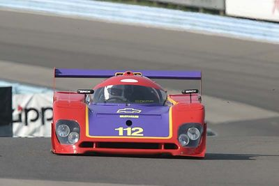 No-0326 Race Group GTP