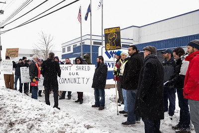 WNY Area Labor Federation AFL-CIO
