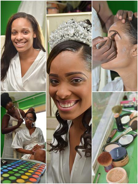 Bride Transformation