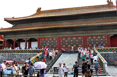Slideshow - Beijing's Forbidden City and Tiananmen Square