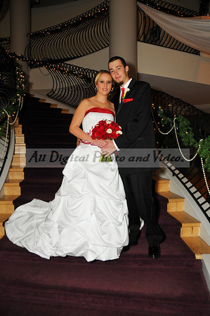 "Stephanie & Timothy 12-13-08 ""Full Collection"""
