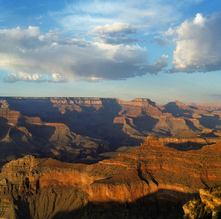 1986 Grand Canyon
