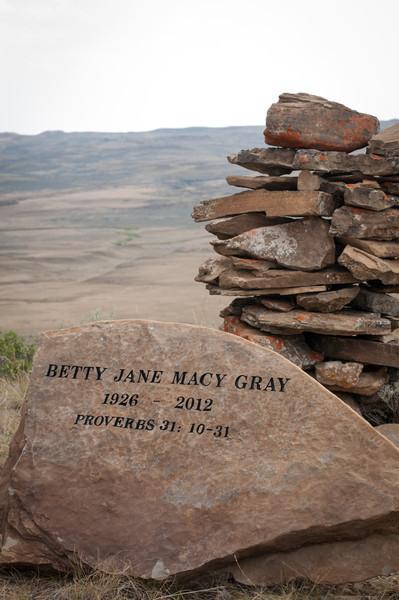 Gray Family Reunion 2012