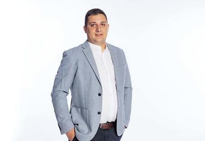 Георги Долапчиев
